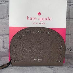 Kate spade shara larchmont avenue studded bag